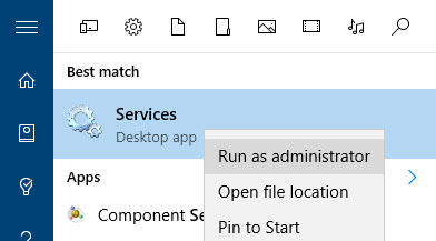 win10-clear-update-cache-services
